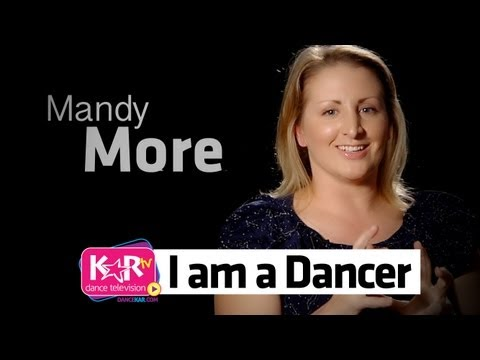 I am a Dancer : Mandy Moore