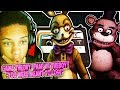 Game Theory: FNAF, You Were Meant To Lose  REACTION || RIGGED FROM THE START!