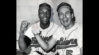 R.I.P. Frank Robinson First African American Manager Hall Of Fame