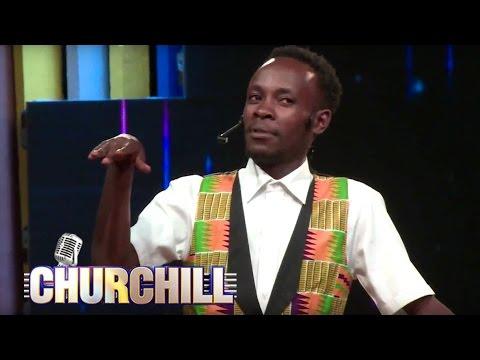 Churchill Show season 4 Episode 45