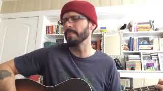 "Tony Lucca ""For Kathy"" COVER by Jeremy Soliday"