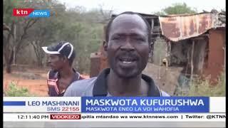 Maskwota zaidi ya 1000 eneo la Voi wahofia Kufurushwa na Kampuni iliyoanza harakati ya kuuza ardhi