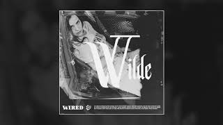 JJ Wilde   Wired [Official Audio]
