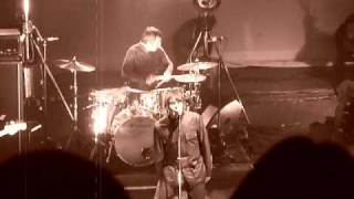 Beady Eye - Wind Up Dream - Manchester Apollo - March 6th 2011
