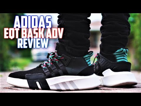0349c2205be Onfeet Eqt Bask 2018 - OH MY GIÀY TV - Video - Free Music Videos