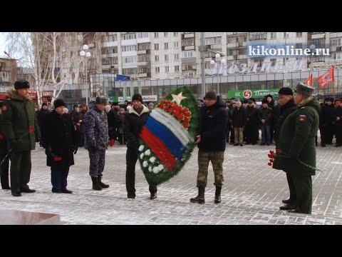 25 лет с начала 1-й Чеченской войны