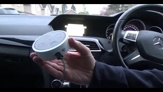 How to Make your CAR SMART