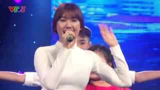 Vietnam's Got Talent 2016 - BÁN KẾT 1: Khách mời Hari Won