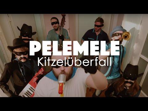 Der Wëcker - Kitzelüberfall (Video 2)