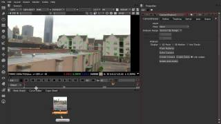 Top Tip: Learn How to Track and Solve a Camera in NUKE for Compositing