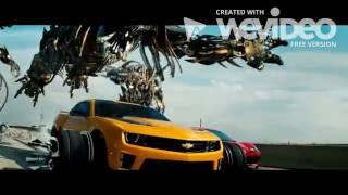 Bumblebee-(Akon)I Am So Paid-Video Song