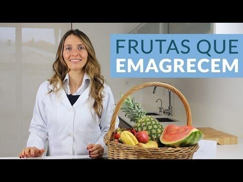 Imagem ilustrativa do vídeo: Frutas que Emagrecem