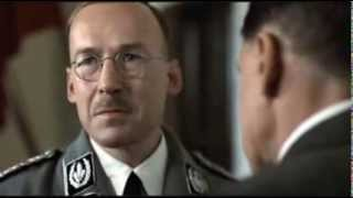 Hitler wants Himmler to be the Führer