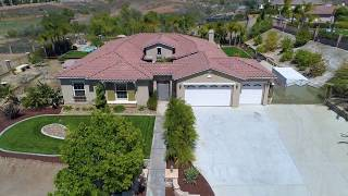 Alessandro Heights Oasis: 7918 Horizon View Drive, Riverside, 92506