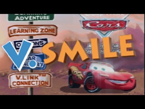 V.smile Cars Game Mp3