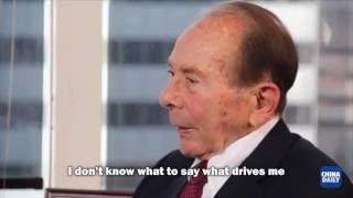 Hank Greenberg: Time Is Right For Giving