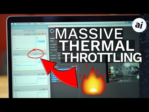 Tested thermal conditions in the 2018 i9 macbook pro dramatically appleinsider has both an i7 and i9 2018 macbook pro on hand and its time to do our own testing on the thermal throttling situation that positively fandeluxe Image collections