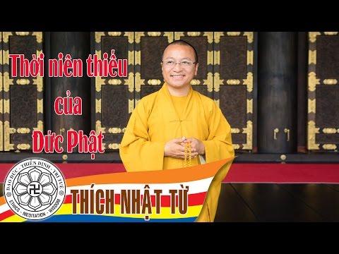 Thời niên thiếu của đức Phật (02/2004)