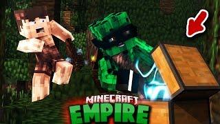 ONE HIT SCHUSSWAFFE Gegen REWI Minecraft Empire Most - Minecraft empire spielen