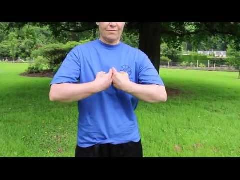 Die Fitness das Programm für die schnelle Abmagerung des Heimes Videos