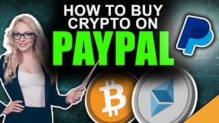 Verwenden von Paypal zum Kaufen Bitcoin Review
