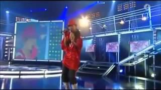 Loreen - Idol 2004- Vill ha dej