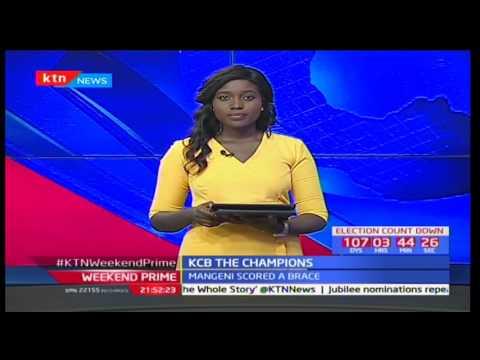 Nakumatt fc registered their second win in the Kenyan premier league defeating Western Stima