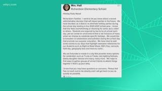 Cuyahoga Falls Schools Cancel Holiday Parties