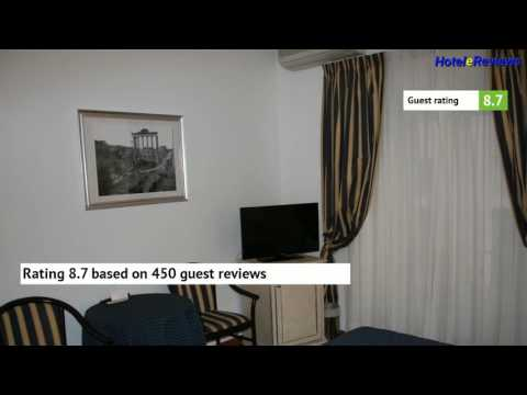 Inn Rome Rooms & Suites * Hotel Review 2017 HD, Navona, Italy
