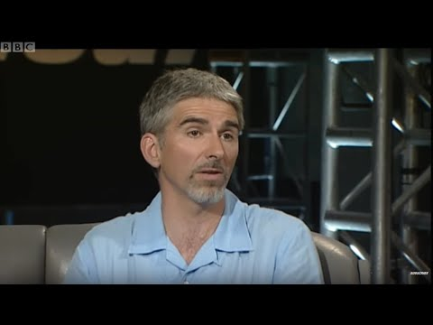 Damon Hill Interview And Lap Time | Top Gear