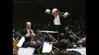 Mozart: Symphony No. 40 – Radio-Sinfonieorchestre Stuttgart des SWR