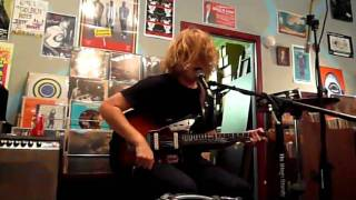 """Gonerfest 7: Ty Segall's cover of """"Gimme some money"""" by Spinal Tap @ the Goner store (09/26/2010)"""