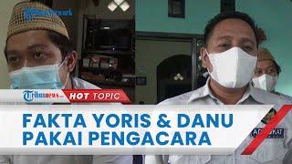 Fakta Yoris & Danu Pakai Jasa Pengacara, Disebut Ketakutan hingga Pernyataannya Dianggap Bohong