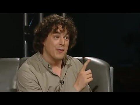 Alan Davies Interview and lap | Top Gear | BBC