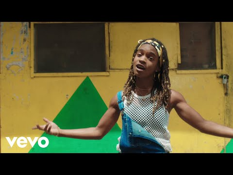 Video: Koffee - Lockdown (Official Video)