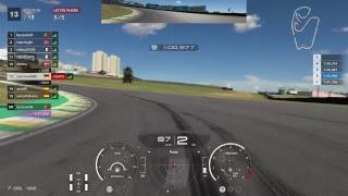 Gran Turismo Sport Online