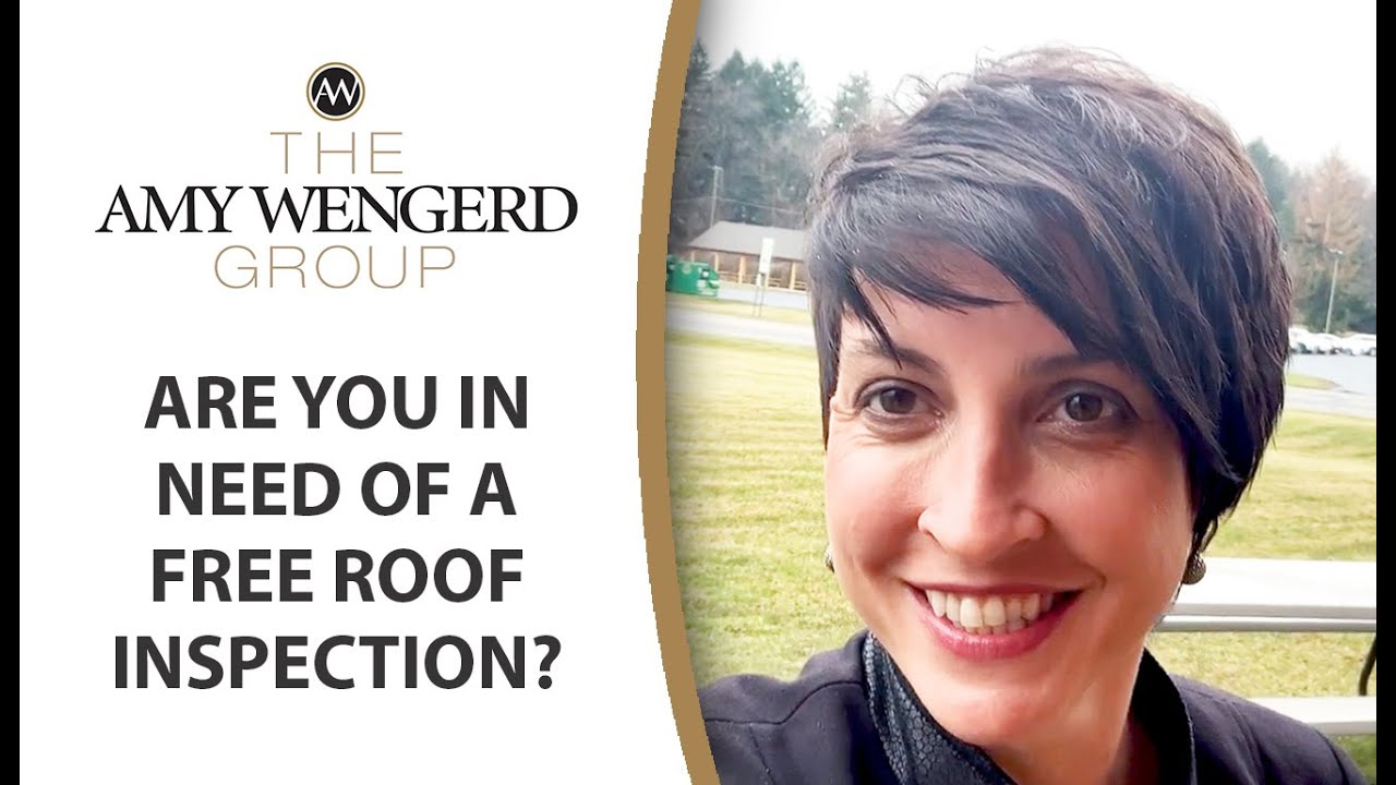 Need a Free Roof Inspection?