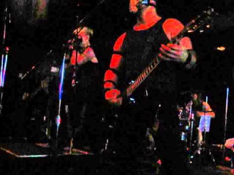Otep- Hag (Live)