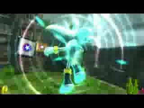 sonic the hedgehog playstation 3 walkthrough