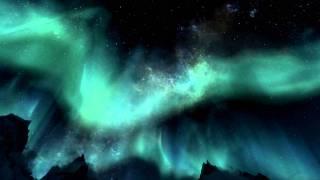 TES: Skyrim -Enhanced Night Skyrim