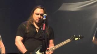 Sonata Arctica - Last Drop Falls (live 3/16/16)