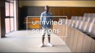 Tobi Ibitoye   Loving Me   UNINVITED SESSIONS
