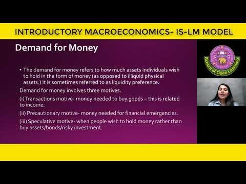 INTRODUCTORY MACROECONOMICS- MONEY, BANKING, INFL. By - TRISHALI KHANNA