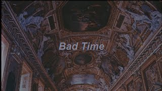 Sabrina Carpenter | Bad Time Lyrics