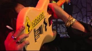 Yngwie Malmsteen • Star Spangled Banner • 2012 Revolver Golden Gods Awards   YouTube