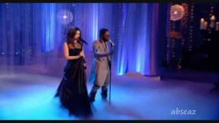 "Cheryl Cole and Will.I.Am live performace of 3 Words on ""Cheryl Cole's Night In"""