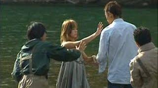 Ayumi Hamasaki - Making of 月に沈む (Tsuki ni Shizumu)