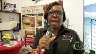 Expo Jamaica 2014: VIP Club