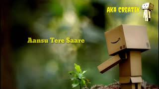 Kuchh Is Tarah Teri Palkein Atif Aslam song lyrics - YouTube