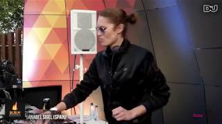 Anabel Sigel - Live @ DJMag & Ibiza Sonica Radio Live International Music Summit Ibiza for BURN Residency 2018